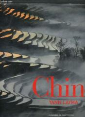 Chine - Couverture - Format classique