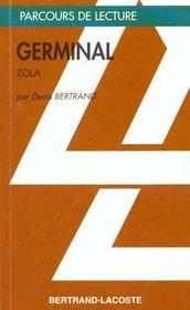 Germinal de zola - Intérieur - Format classique