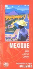 Mexique (Mexico, Oaxaca, Veracruz, Chichen Itza, Acapulco, Chih - Intérieur - Format classique