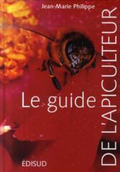Le guide de l'apiculteur - Couverture - Format classique