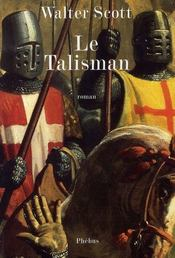 Le Talisman - Intérieur - Format classique