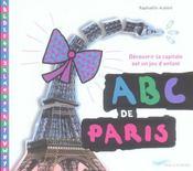 L'abc de paris - Intérieur - Format classique