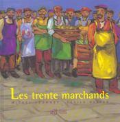 Les Trente Marchands - Intérieur - Format classique