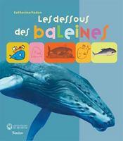Les dessous des baleines - Intérieur - Format classique