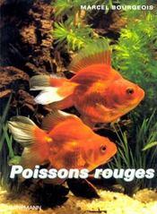 Les poissons rouges - Intérieur - Format classique