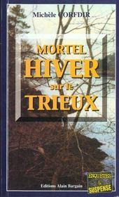 Motel Hiver Sur Le Trieux - Intérieur - Format classique