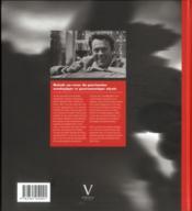 Bellet ; le vignoble niçois - 4ème de couverture - Format classique