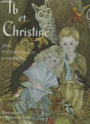 Ib Et Christine Avec D'Autres Contes. - Couverture - Format classique