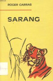 Sarang - Couverture - Format classique