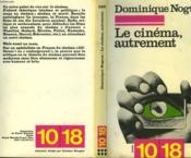 Le Cinéma, autrement - Couverture - Format classique