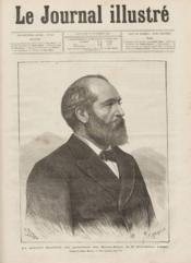 Journal Illustre (Le) N°48 du 28/11/1880 - Couverture - Format classique