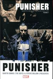 Vente livre :  The punisher par Ennis et Dillon t.1  - Garth Ennis - Steve Dillon