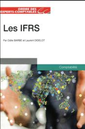 Vente  Les IFRS  - Sohn Am - Odile Barbe - Barbe/Didelot - Laurent Didelot
