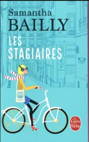 Vente  Les stagiaires  - Samantha Bailly