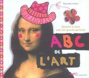 Abc De L Art - Intérieur - Format classique