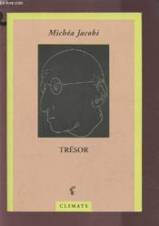 Tresor - Couverture - Format classique