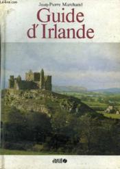 Guide d'irlande - Couverture - Format classique