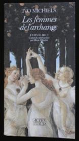 Les femmes de l'archange - Couverture - Format classique