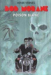 Poison blanc - Intérieur - Format classique