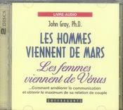 Les hommes viennent de mars, les femmes de vénus - Intérieur - Format classique