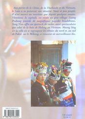 Le Laos Pour Tous - 4ème de couverture - Format classique