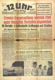 Divers N°183 du 25/01/1943 - Couverture - Format classique