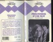 Prisonniers D'Une Nuit - Couverture - Format classique