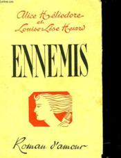 Ennemis - Couverture - Format classique
