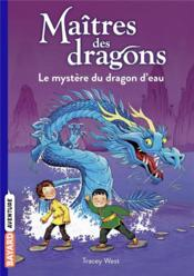 Vente  Maîtres des dragons T.3  - West Tracy - Graham Howells - Tracy West
