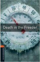 Obwl 3e Level 2: Death In The Freezer  - Xxx