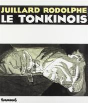 Le Tonkinois - Couverture - Format classique