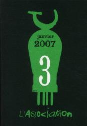 L'Eprouvette T.3 - 4ème de couverture - Format classique