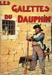 Les Galettes Du Dauphin - Couverture - Format classique