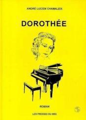 Dorothee - Couverture - Format classique