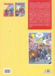 Les commerciaux t.2 ; les dessous de la vente - 4ème de couverture - Format classique