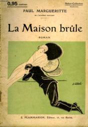 La Maison Brule. Collection : Select Collection N° 126 - Couverture - Format classique