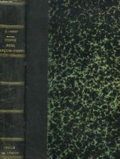 VIENNE SOUS FRANCOIS Ier. QUARANTE ANS DE REGNE 1848-1888. - Couverture - Format classique