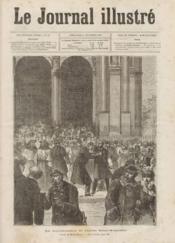 Journal Illustre (Le) N°50 du 12/12/1880 - Couverture - Format classique