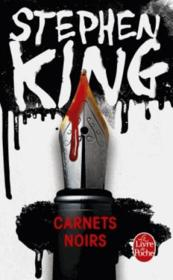 Vente  Carnets noirs  - Stephen King