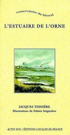 L'estuaire de l'orne - Couverture - Format classique