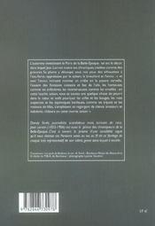 Ames D Automne - 4ème de couverture - Format classique