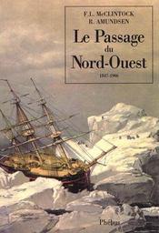 Le passage du nord-ouest - Intérieur - Format classique