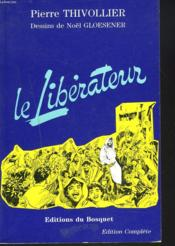 Le Liberateur - Couverture - Format classique