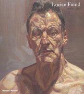 Lucian Freud - Intérieur - Format classique