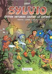 Sylvio t.1 ; petites histoires contre le cafard - Couverture - Format classique
