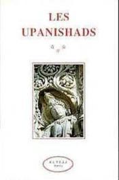 Upanishads - Couverture - Format classique