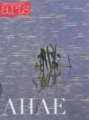Connaissance Des Arts N.540/1 ; Ahae - Couverture - Format classique