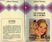 Le Voyage De L'Oubli - Where The South Wind Blows - Couverture - Format classique