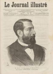Journal Illustre (Le) N°51 du 19/12/1880 - Couverture - Format classique