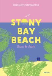 Vente  Stony bay beach ; Sam & Jase  - Huntley Fitzpatrick
